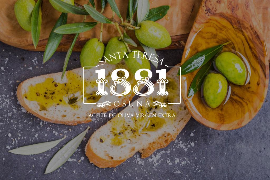 ¿Cuáles son las calorías del aceite de oliva?